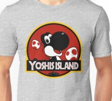 Yoshi's Jurrasic Island Unisex T-Shirt