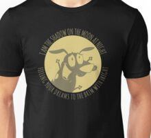 the Nightmare Before Courage Unisex T-Shirt