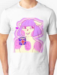 Tea- OC Unisex T-Shirt