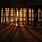 Sunrise's prisoners of love... by Poete100