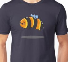 The Butter Bee Unisex T-Shirt
