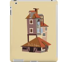 But It's Home iPad Case/Skin