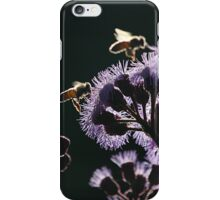 flower lover iPhone Case/Skin
