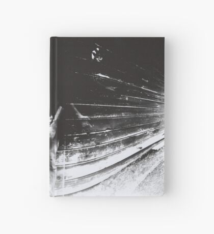 The Lost God Hardcover Journal