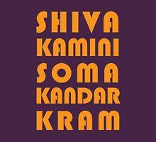 Shivakamini Somakandarkram #2 Unisex T-Shirt
