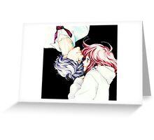 Ao Haru Ride Greeting Card