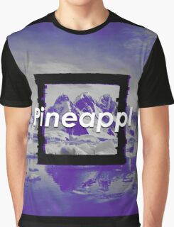 Arctic Hills Graphic T-Shirt