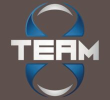 Team 8 by TypoGRAPHIC