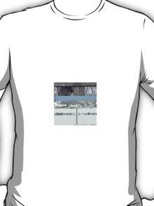 Glitch Selfie #3 T-Shirt