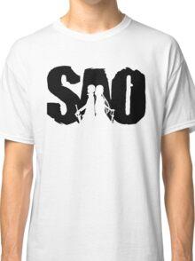 Sword art Classic T-Shirt