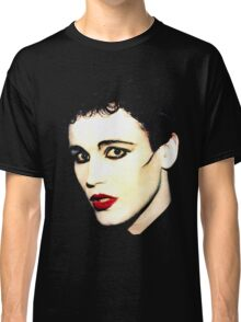 ADAM ANT Zerox Machine Classic T-Shirt