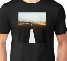Runway Unisex T-Shirt