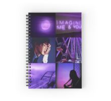 Chanyeol #2 Spiral Notebook
