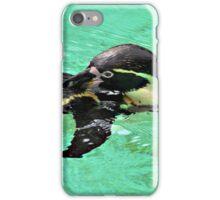 Penguin 6 iPhone Case/Skin