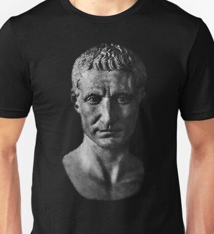 Gaius Julius Caesar Unisex T-Shirt