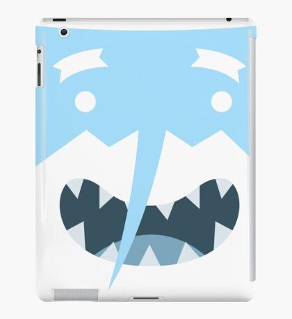 Minimal Ice King | Adventure Time iPad Case/Skin