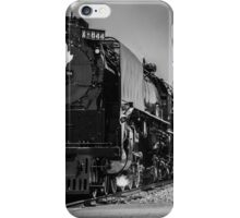 Union Pacific #844 iPhone Case/Skin