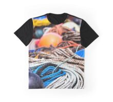 fishing  equipment Graphic T-Shirt