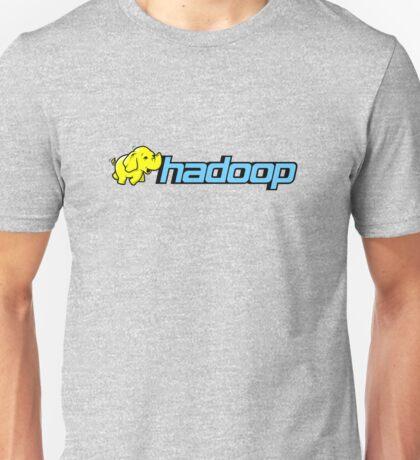 Hadoop logo Unisex T-Shirt