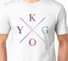 Kygo - Blue Violet Color Unisex T-Shirt