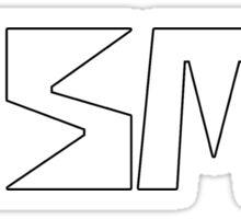 Nismo vintage logo Sticker