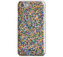 PIXEL PLAZZA iPhone Case/Skin