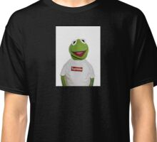 Kermit The Frog Supreme Classic T-Shirt