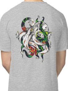 Rosey tentacles Classic T-Shirt