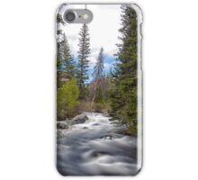 East Inlet Creek iPhone Case/Skin