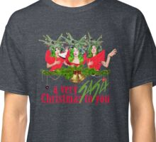 A Very Gaga Christmas to You! Classic T-Shirt
