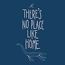 There's no place like home by MonsterMan