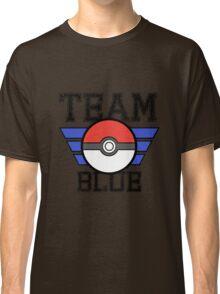 Team BLUE! Classic T-Shirt