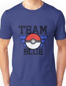 Team BLUE! Unisex T-Shirt