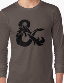 DND Long Sleeve T-Shirt