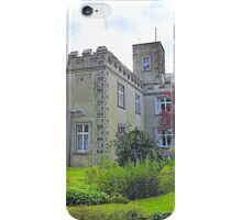 Village Living iPhone Case/Skin