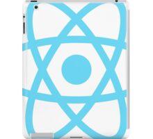 React logo iPad Case/Skin