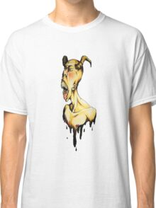 Demon Bust Classic T-Shirt