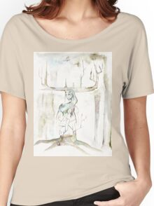 Dryad #2 Women's Relaxed Fit T-Shirt