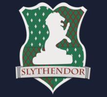 Slythendor Kids Tee