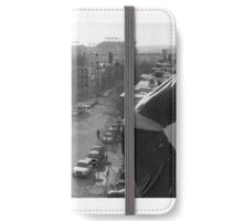 View from Federal Hill iPhone Wallet/Case/Skin