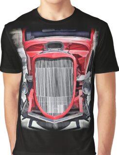 Hotrod Graphic T-Shirt