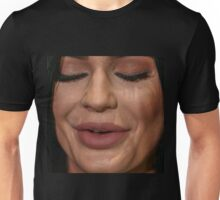 King Kylie Up Close Unisex T-Shirt
