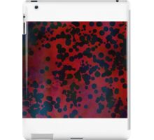 Bloody Bubble iPad Case/Skin