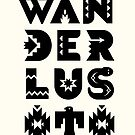Wanderlust. by TheLoveShop