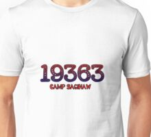 Camp Saginaw Unisex T-Shirt