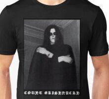 Burzum - Varg Vikernes Unisex T-Shirt