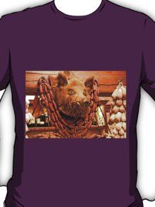 Cinghiale Toscano T-Shirt