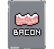 8-Bit Bacon iPad Case/Skin
