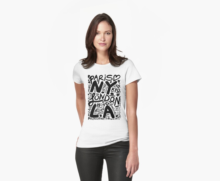 City Love by TheLoveShop