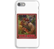 IN THE SEWERS iPhone Case/Skin